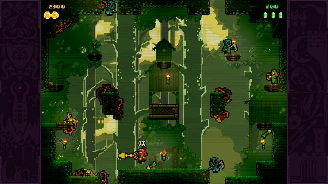 TowerFall Ascension immagine 118981
