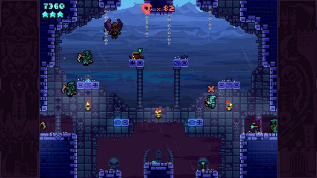 TowerFall Ascension immagine 118985