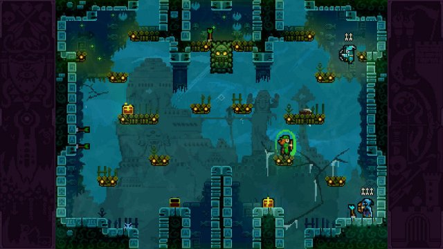 TowerFall Ascension immagine 118991