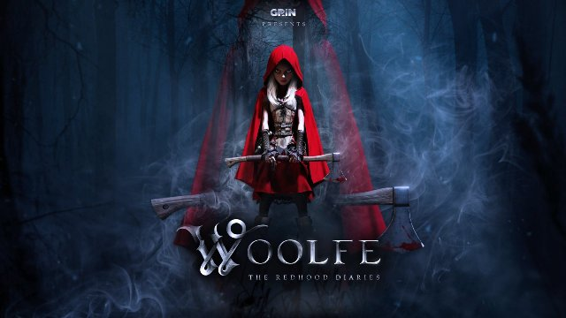 Woolfe: The Redhood Diaries immagine 119299
