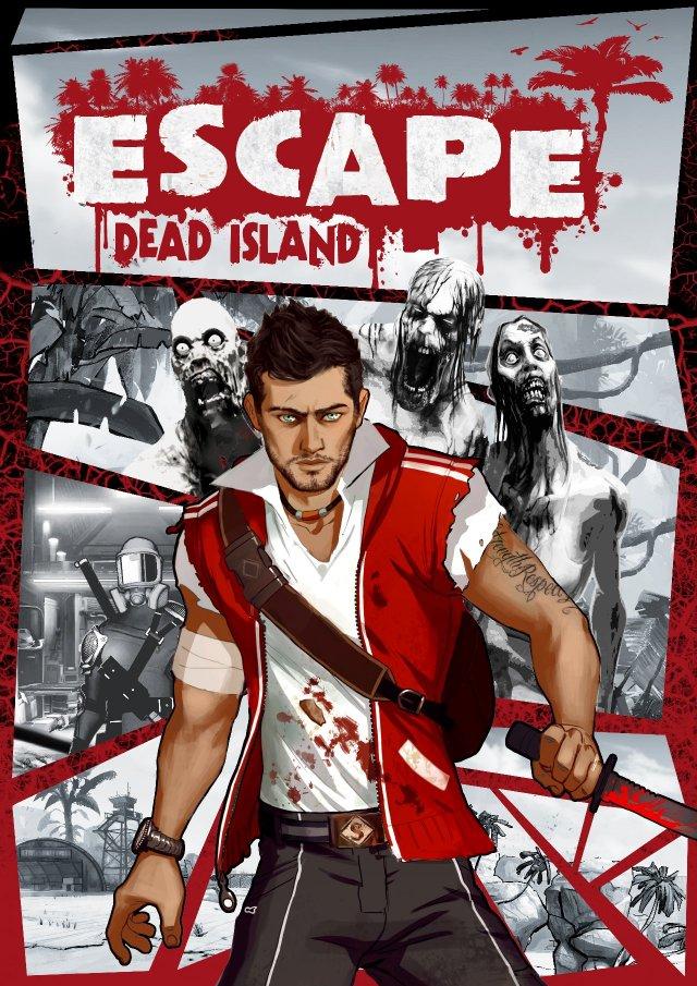 Escape Dead Island immagine 119483