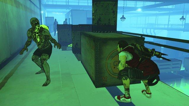 Escape Dead Island immagine 125141