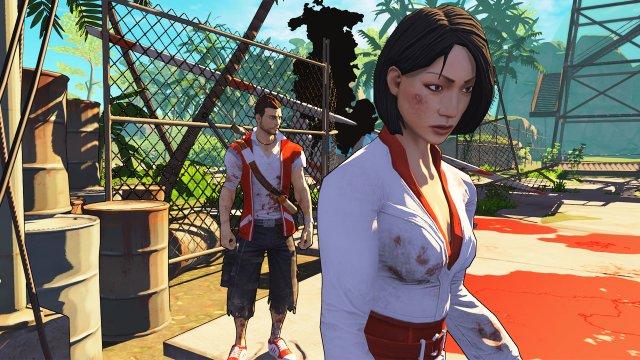 Escape Dead Island immagine 125150