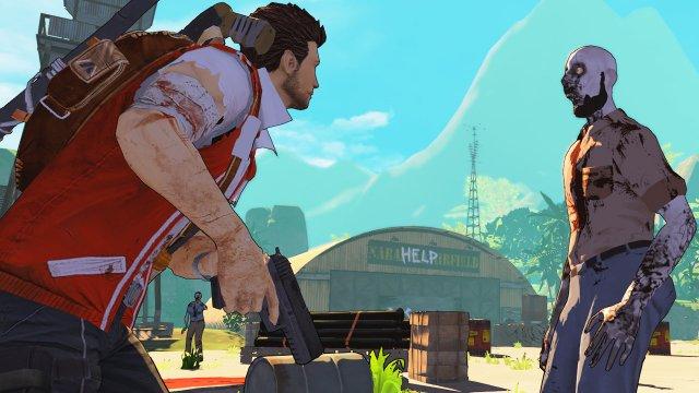 Escape Dead Island immagine 125151