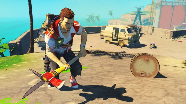 Escape Dead Island immagine 125154