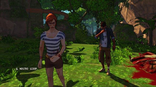Escape Dead Island immagine 135101