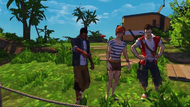 Escape Dead Island immagine 135102