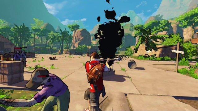 Escape Dead Island immagine 135105