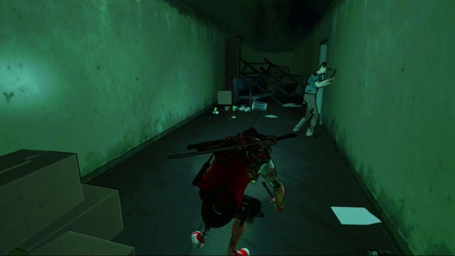 Escape Dead Island immagine 135107