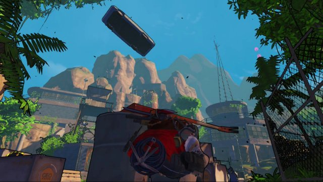 Escape Dead Island immagine 135108