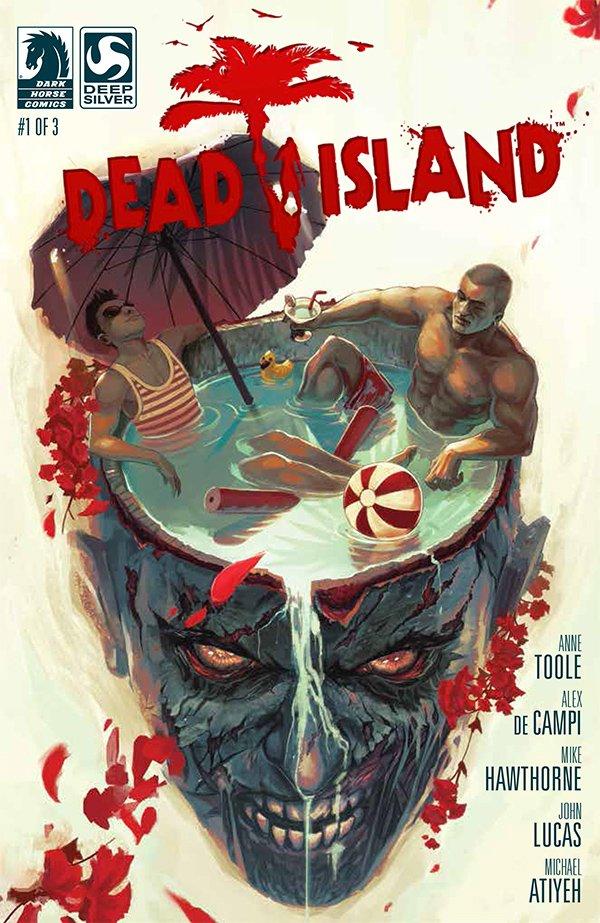 Escape Dead Island immagine 132861