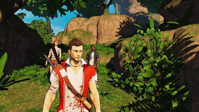 Escape Dead Island immagine 133953