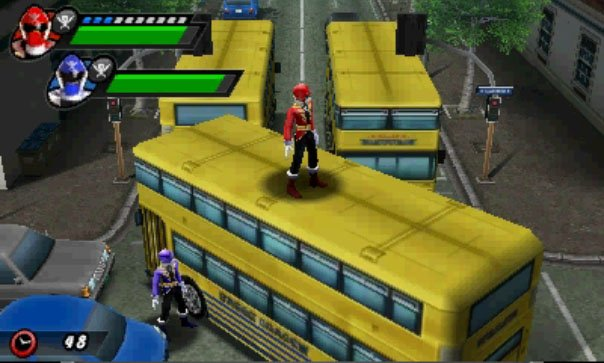 Power Rangers Super MegaForce immagine 119435