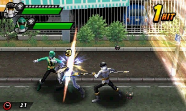 Power Rangers Super MegaForce immagine 119436