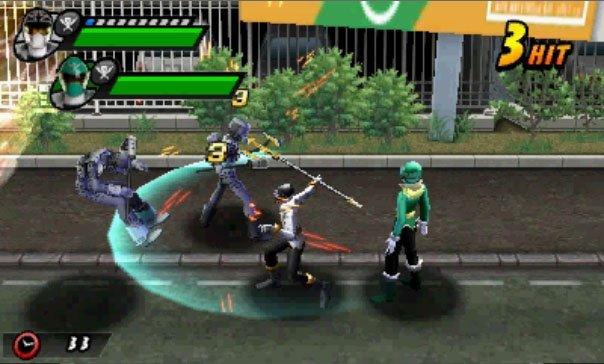 Power Rangers Super MegaForce immagine 119437