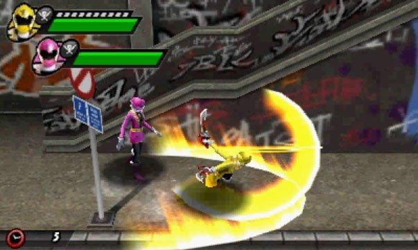 Power Rangers Super MegaForce immagine 119438