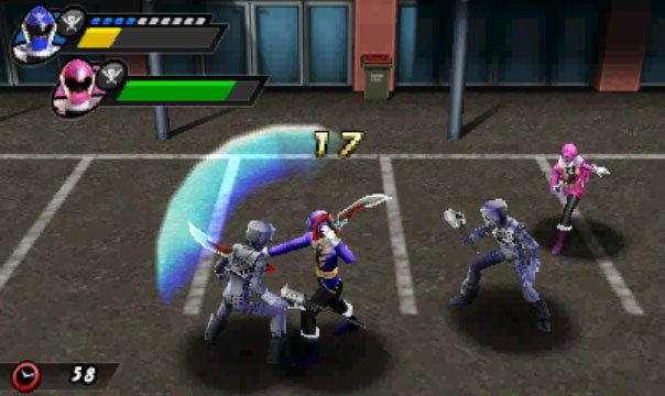 Power Rangers Super MegaForce immagine 119439