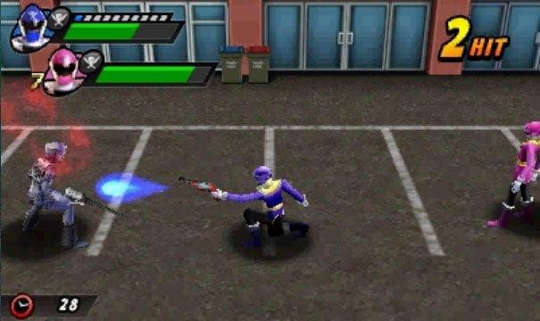 Power Rangers Super MegaForce immagine 119440