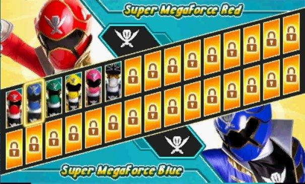 Power Rangers Super MegaForce immagine 119441