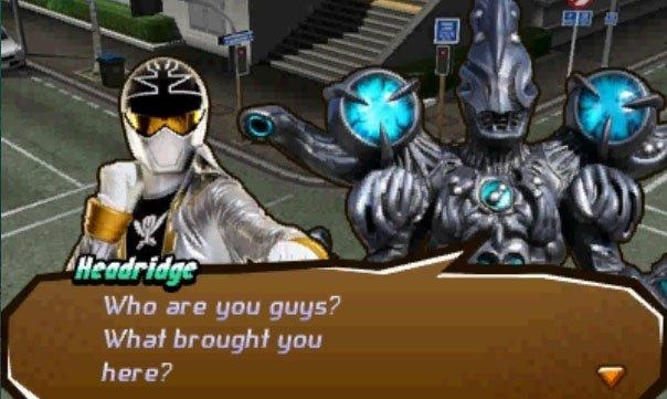 Power Rangers Super MegaForce immagine 119442