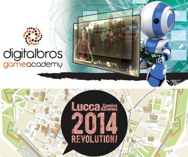 Lucca Comics & Games 2014 - Immagine 131806