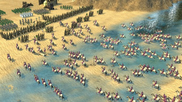 Stronghold Crusader 2 immagine 119537
