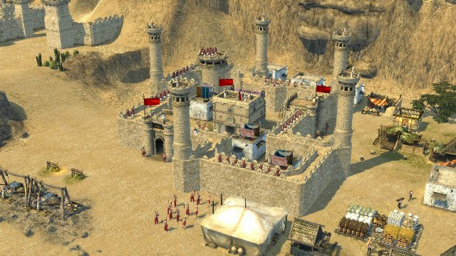 Stronghold Crusader 2 immagine 119538