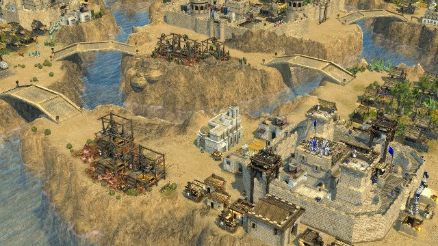 Stronghold Crusader 2 immagine 119539