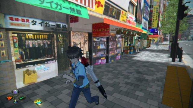 Akiba's Trip: Undead & Undressed immagine 127251
