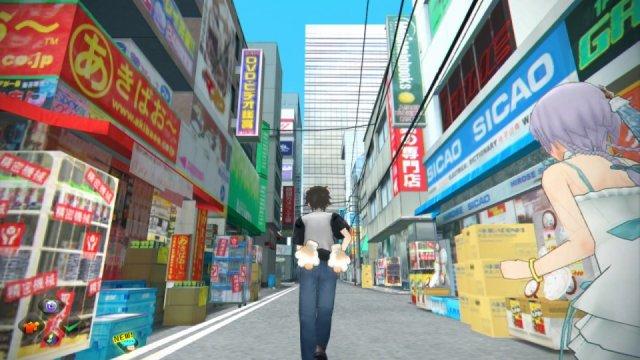 Akiba's Trip: Undead & Undressed immagine 127253
