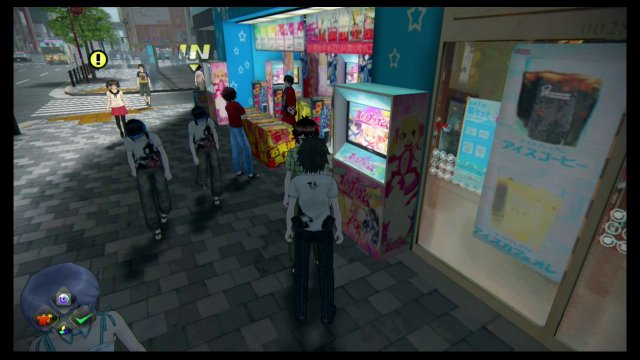 Akiba's Trip: Undead & Undressed immagine 130690