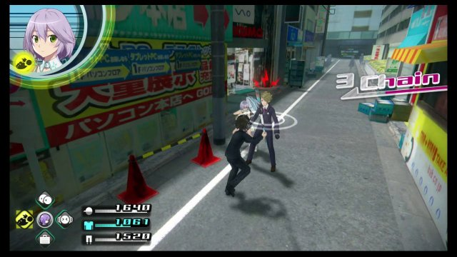 Akiba's Trip: Undead & Undressed immagine 130695