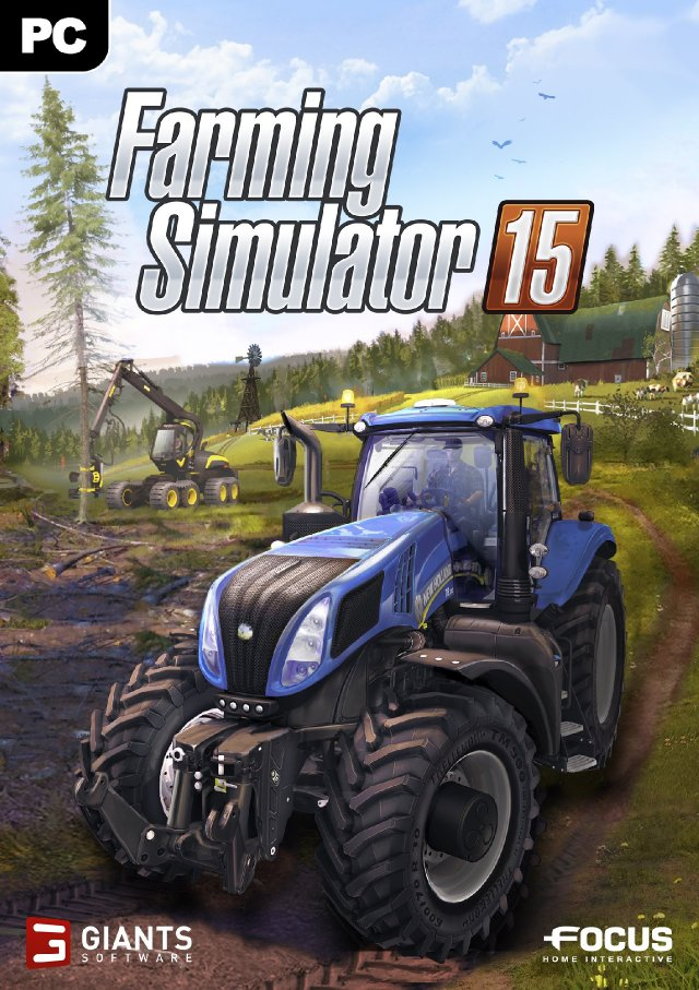 Farming Simulator 15 - Immagine 127787