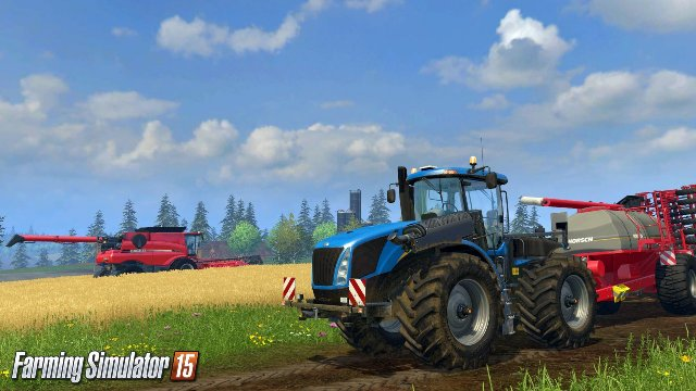 Farming Simulator 15 - Immagine 127797
