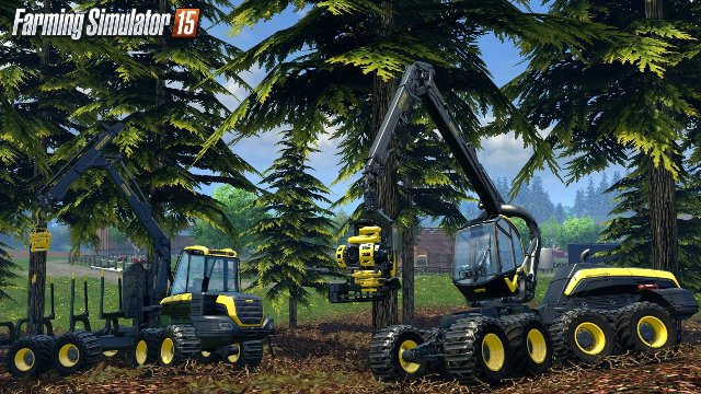 Farming Simulator 15 - Immagine 127802