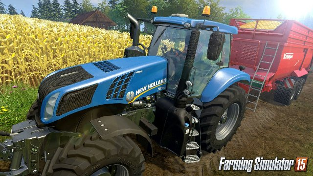 Farming Simulator 15 - Immagine 127807