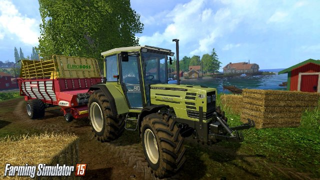 Farming Simulator 15 - Immagine 127817