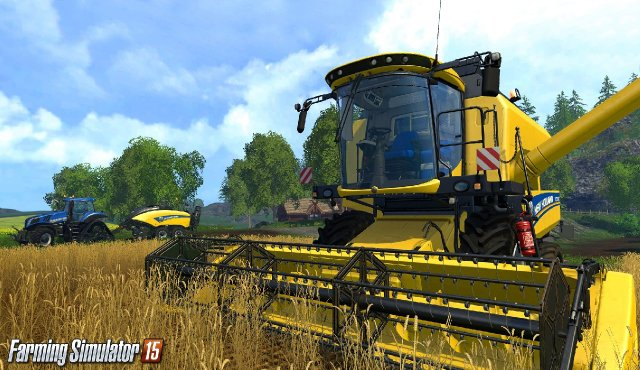 Farming Simulator 15 - Immagine 127822