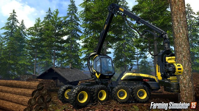 Farming Simulator 15 - Immagine 127827