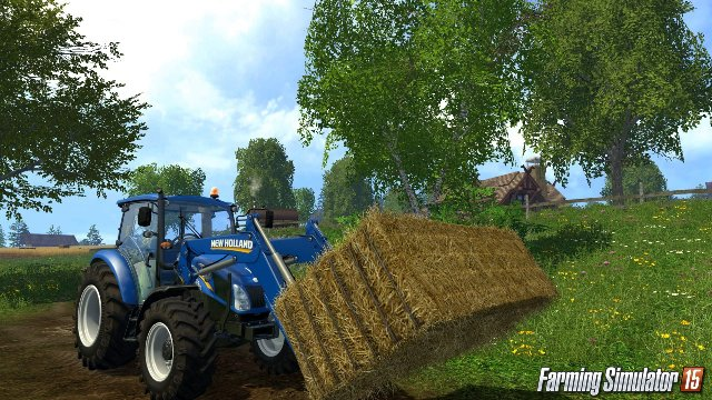 Farming Simulator 15 immagine 127832