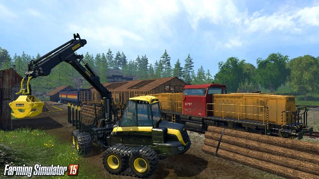 Farming Simulator 15 - Immagine 127837