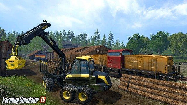 Farming Simulator 15 immagine 127837