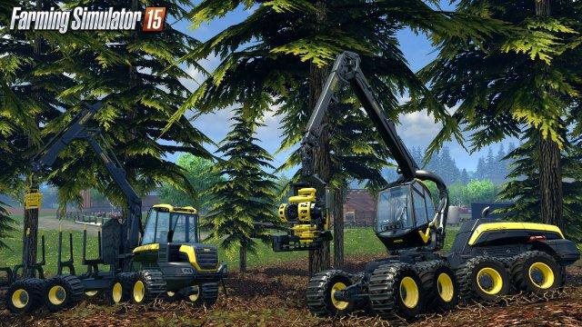 Farming Simulator 15 - Immagine 121436