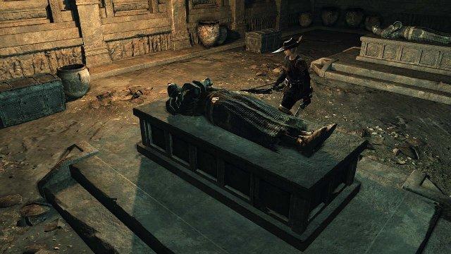Dark Souls II - Crown of the Sunken King immagine 122170