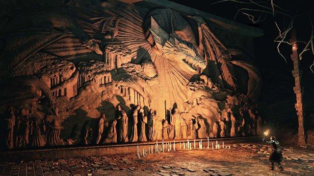 Dark Souls II - Crown of the Sunken King immagine 122172
