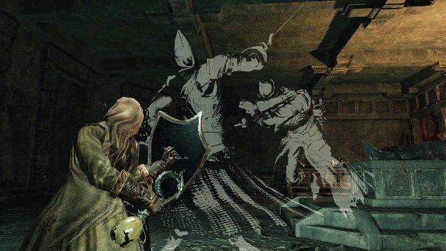 Dark Souls II - Crown of the Sunken King immagine 122176
