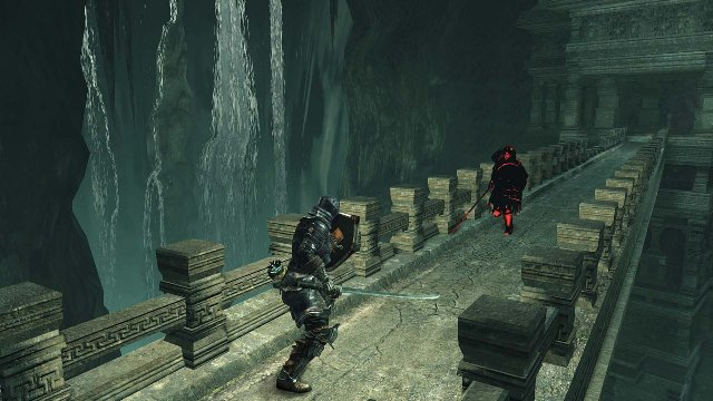Dark Souls II - Crown of the Sunken King immagine 122178