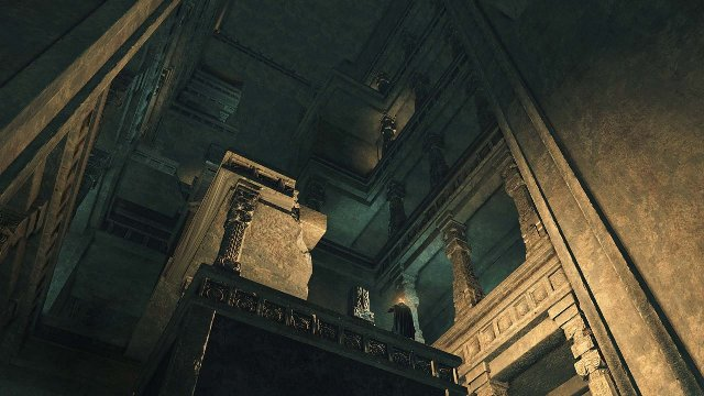 Dark Souls II - Crown of the Sunken King immagine 122180