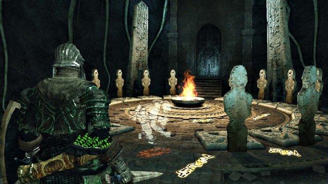 Dark Souls II - Crown of the Sunken King immagine 122184