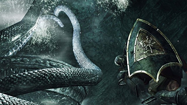 Dark Souls II - Crown of the Sunken King immagine 122186